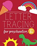img - for Letter Tracing Book for Preschoolers: Letter Tracing Book, Practice For Kids, Ages 3-5, Alphabet Writing Practice book / textbook / text book