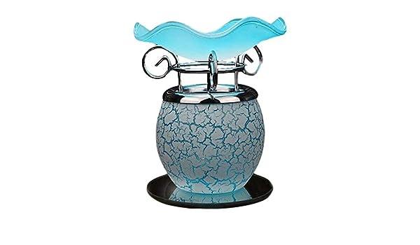 Sohvlt Lámparas de escritorio Azul Fragancia Aceite esencial de la ...