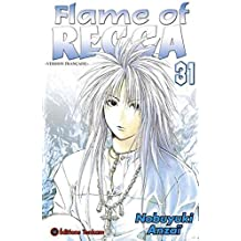 FLAME OF RECCA T31