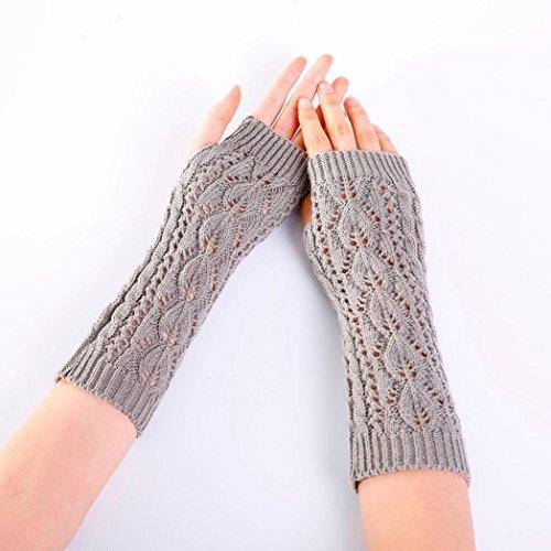 Goenn 指なし手袋 レディース 防寒 暖かい スマホ対応 シンプル ミトン手袋 通勤 通学 運転 パーティー グローブ 手袋