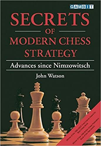 Modern Chess Strategy Pdf