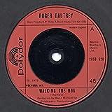 Walking The Dog / Proud - Roger Daltrey 7