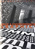 Space and Environmental Graphics, Azur Corporation Editors, 4897376718