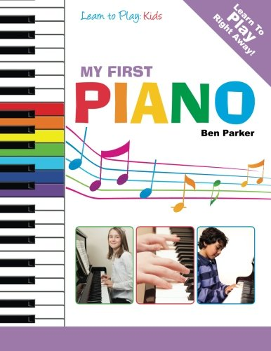 My First Piano Learn Play product image