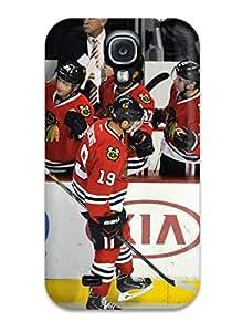 Alex Perez Riva's Shop 6577103K724008236 chicago blackhawks (77) NHL Sports & Colleges fashionable Samsung Galaxy S4 cases