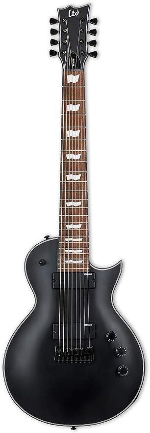 ESP LTD EC-258 8-String Electric Guitar