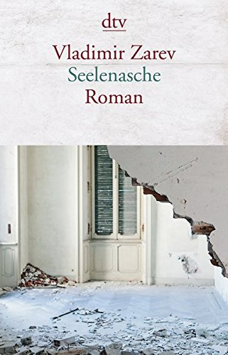Seelenasche: Roman