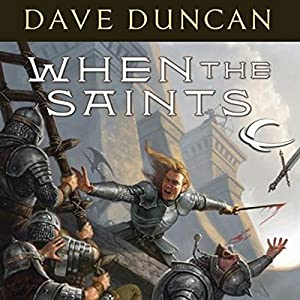 When the Saints Audiobook