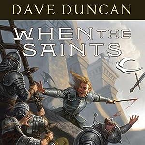 When the Saints Audiobook