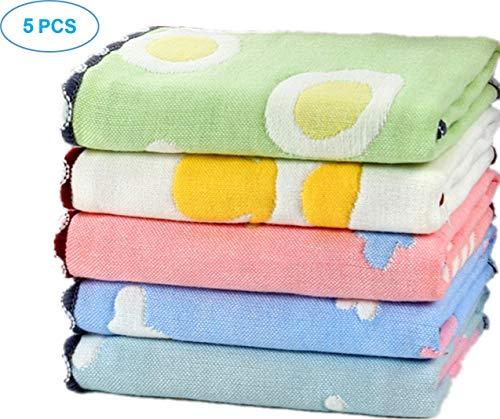 Baby Face Cloth Premium