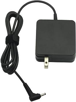 Amazon.com: Cargador de CA para Lenovo S145 C340 S145-15AST ...