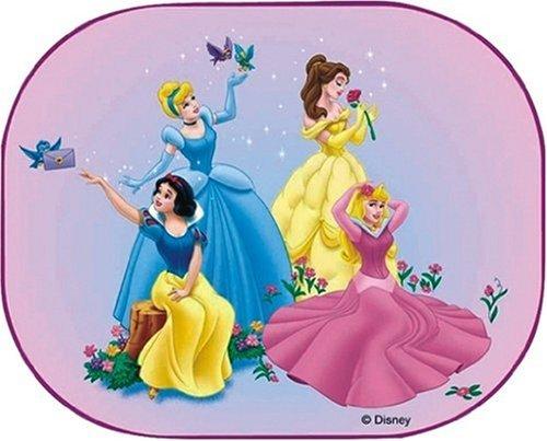 paar 36x45 cm Disney Princess DPSAA010 Disney Princess Sonnenschutz