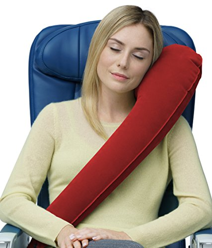 Travelrest Ergonomic Adjustable Airplanes Wheelchairs