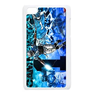 Unique Phone Case Pattern 4The NFL stars Cam Newton from Carolina Panthers team custom design case cover - FOR IPod Touch 4th