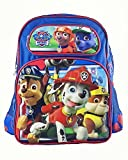 Nickelodeon Paw Patrol Backpack, Large 16
