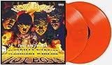Music : Guerrilla Warfare (Exclusive Club Edition Numbered 2XLP Orange Vinyl)