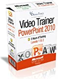 PowerPoint 2010 Training Videos – 8 Hours of PowerPoint 2010 training by Microsoft Office: Specialist, Expert and Master, and Microsoft Certified Trainer (MCT), Kirt Kershaw
