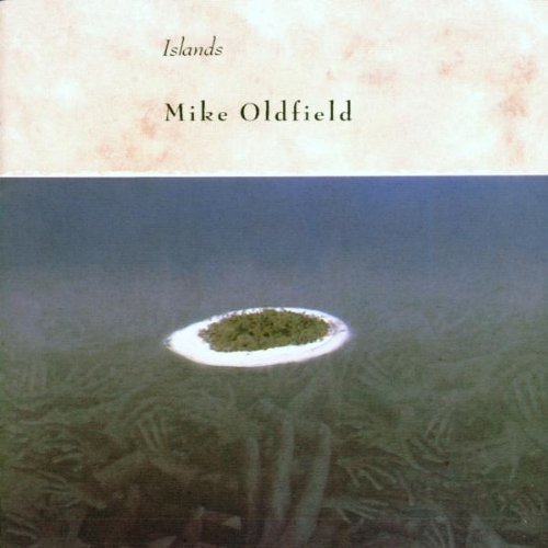 Islands by Oldfield, Mike (2000-07-31)