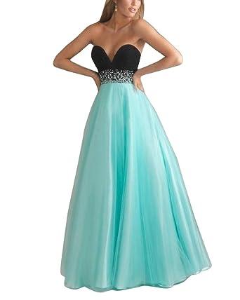 Robe mariee princesse bleu