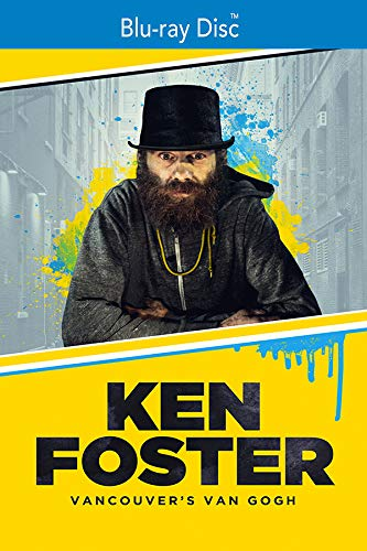 Blu-ray : Ken Foster (Blu-ray)