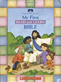 img - for My First Read And Learn Bible book / textbook / text book