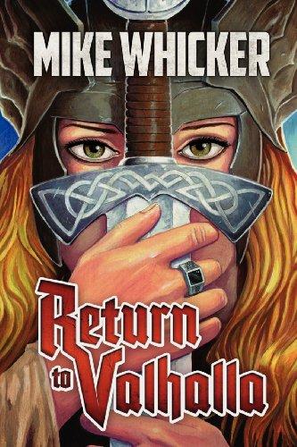 Return to Valhalla (Erika Lehmann WW II Spy Trilogy - Valhalla To
