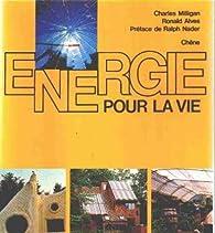 Energie pour la vie par Ronald Alves