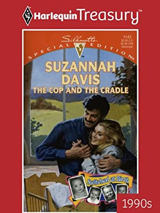 book cover of A Cop and the Cradle