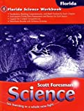 img - for Scott Foresman Science Florida Science Workbook 5th Grade book / textbook / text book