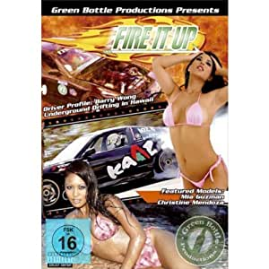 amazon   green bottle productions presents   fire it up german release movies amp tv