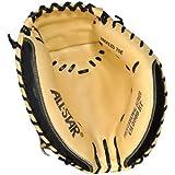 All Star Professional CM3000 Series 35'' Baseball Catcher's Mitt - RHT