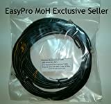 Polycom 2200-41220-003 (RC) Extended Mic Cable 25 ft For SoundStation2 VTX1000 IP