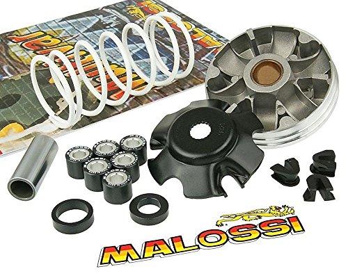 Variomatic MALOSSI Muvar 2000 NRG 50 Power DD LC