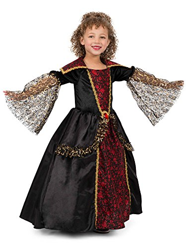 Vampiress Of Versailles Adult Plus Costumes - Princess Paradise Versailles Vampiress Costume,