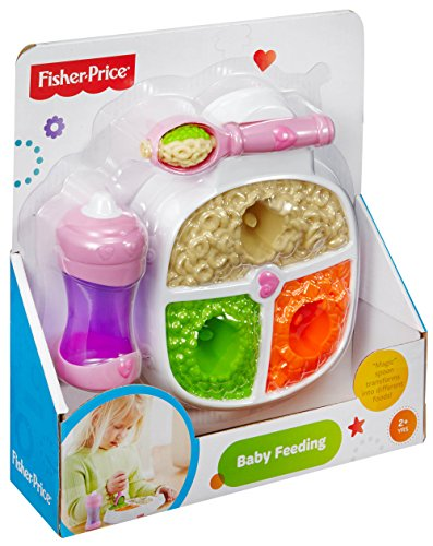Fisher Price Baby Kitchen Set