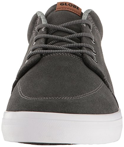 Dark Skate Men's Chukka Shadow Shoe Globe Gs ftgwXq8fx0