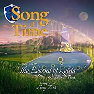 Song of Time (Music from the Legend of Zelda: Ocarina of Time)