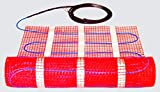 15 Sqft UL Listed 120v Electric Radiant Floor Heating Mat