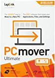 Laplink PCmover Ultimate 11 with Ethernet Cable - 1 Use