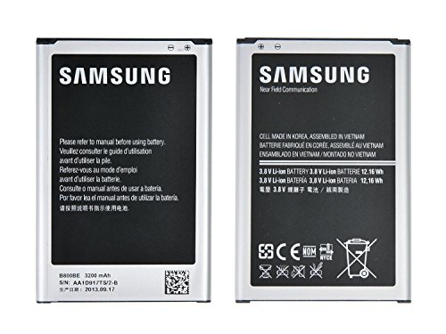 Original Samsung Galaxy Note 3 (N9000/N9005) - (3200 mAh) Battery