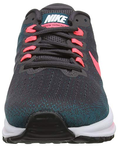 Punch 13 Multicolore White Grey WMNS Femme Geode de Teal Compétition Air Hot Vomero Thunder 001 Running Chaussures Zoom NIKE xA6vIx