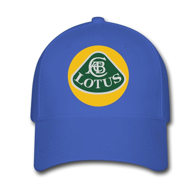 Woman Men Cotton LOTUS Logo 2016 Adjustable hats Baseball caps