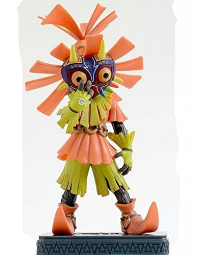 Legen (Skull Kid Costume Zelda)