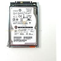 EMC 0B25659 VNX 600GB SAS 10K RPM 2.5 Hard Disk Drives