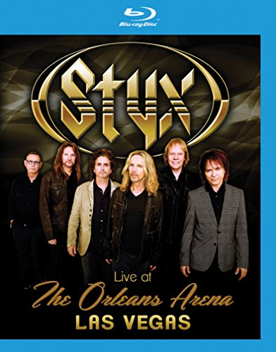 Live At The Orleans Arena Las Vegas [Blu-ray] ()