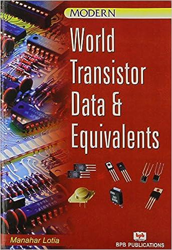 transistor equivalent book download full version
