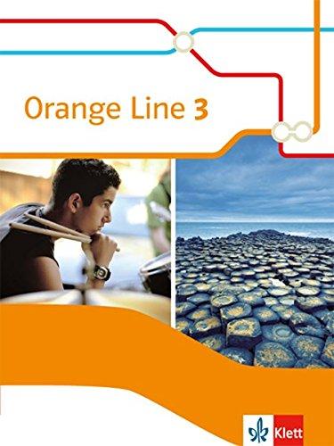 Orange Line 3: Schülerbuch (fester Einband) Klasse 7 (Orange Line. Ausgabe ab 2014) Gebundenes Buch – 1. Mai 2016 Frank Haß Klett 3125480736 Schulbücher