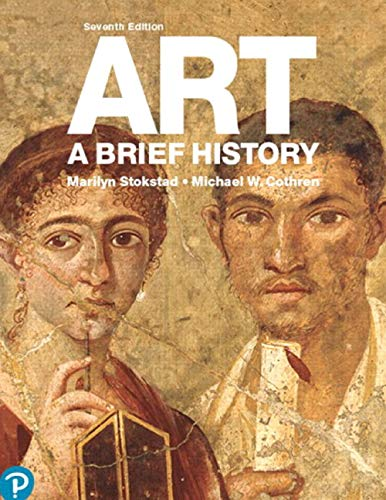 Revel for Art: A Brief History -- Access Card (7th Edition)