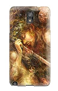 New Arrival Case Specially Design For Galaxy Note 3 (the Nymph)