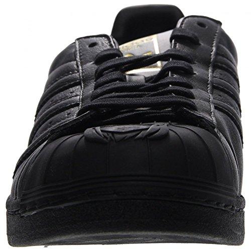 quality design 14224 ede25 ... Los hombres de Adidas Superstar Pharrell Supershell zapatos, ...